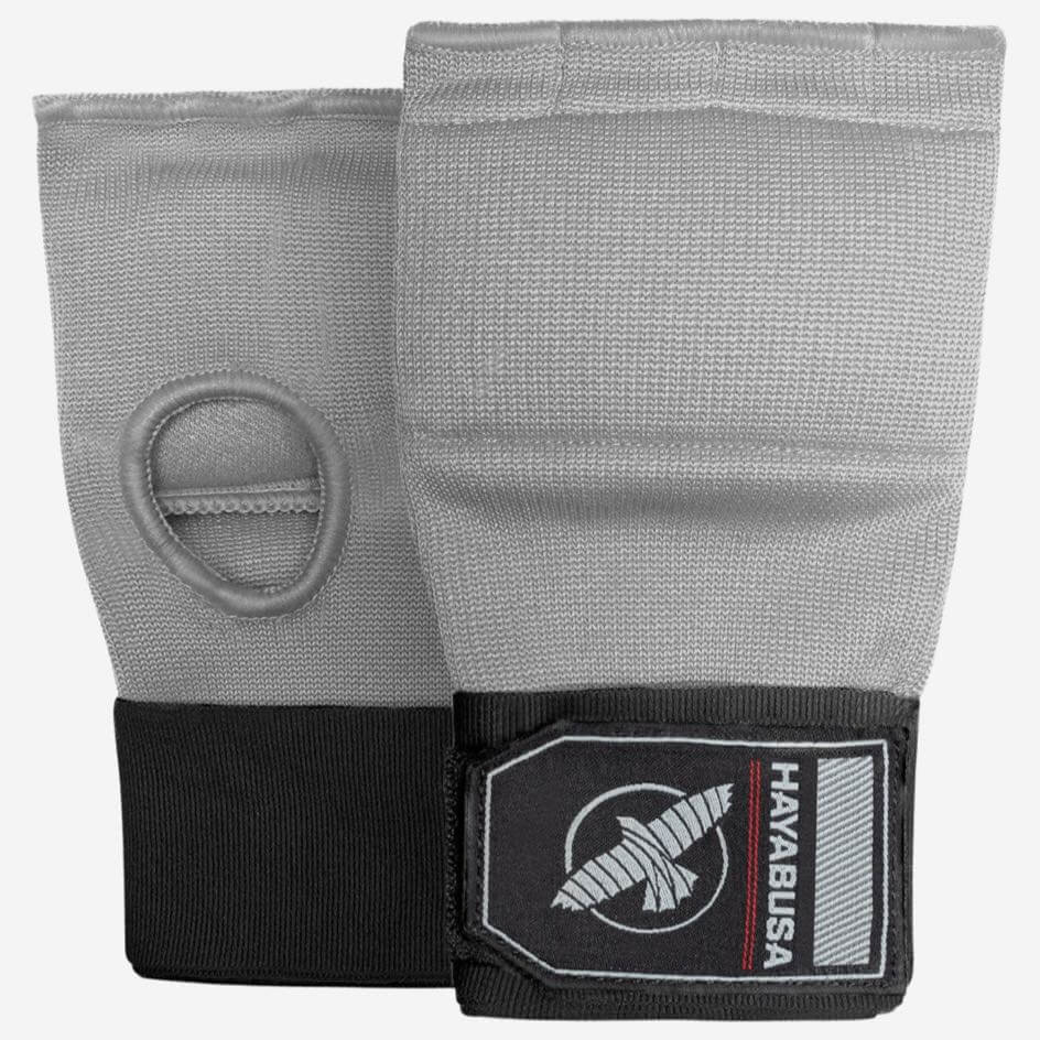 Hayabusa Quick Gel Handwraps - Grey