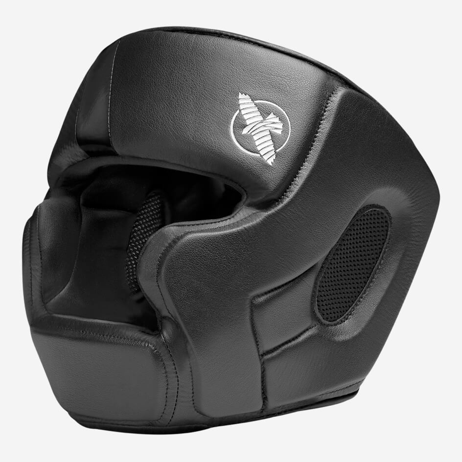 Hayabusa T3 Headguard - Black