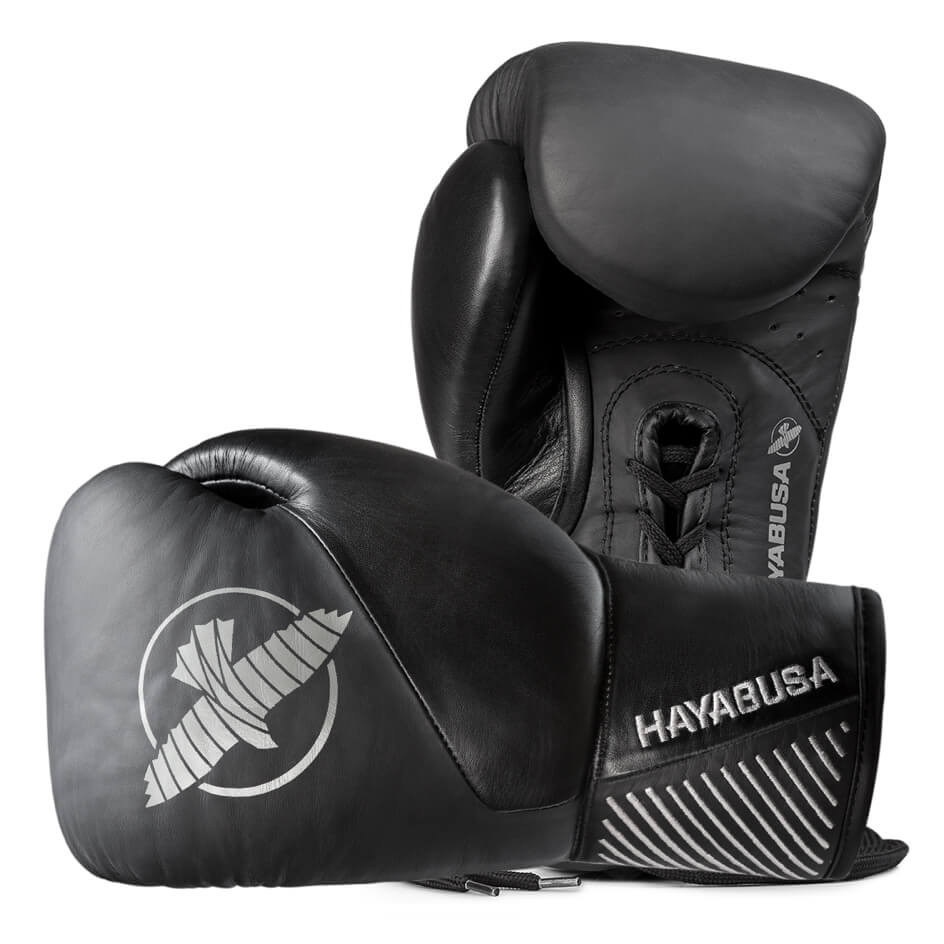 Hayabusa Classic Laced 12oz Boxing Gloves