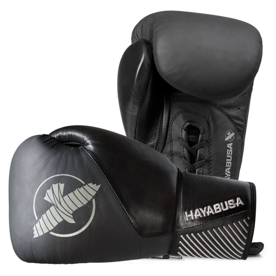Hayabusa Classic Laced 16oz Boxing Gloves
