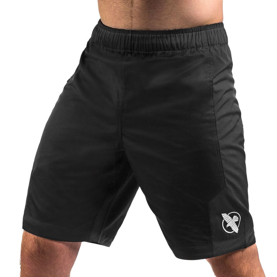 Hayabusa Lightweight Shorts - Black