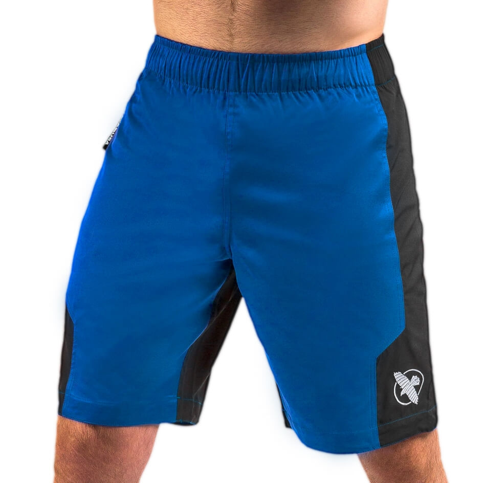 Hayabusa Lightweight Shorts - Blue