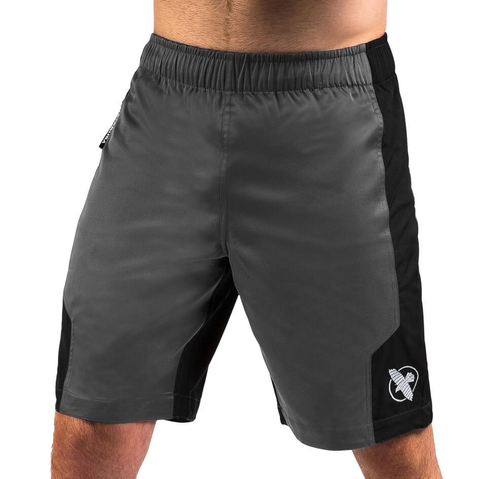 Hayabusa Lightweight Shorts - Grey