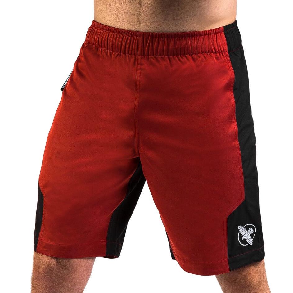 Hayabusa Lightweight Shorts - Red