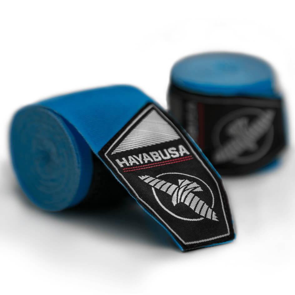 Hayabusa Perfect Stretch Handwraps - Blue